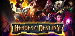 game heroes of destiny