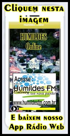 Baixem nosso aplicativo clicando nesta imagem