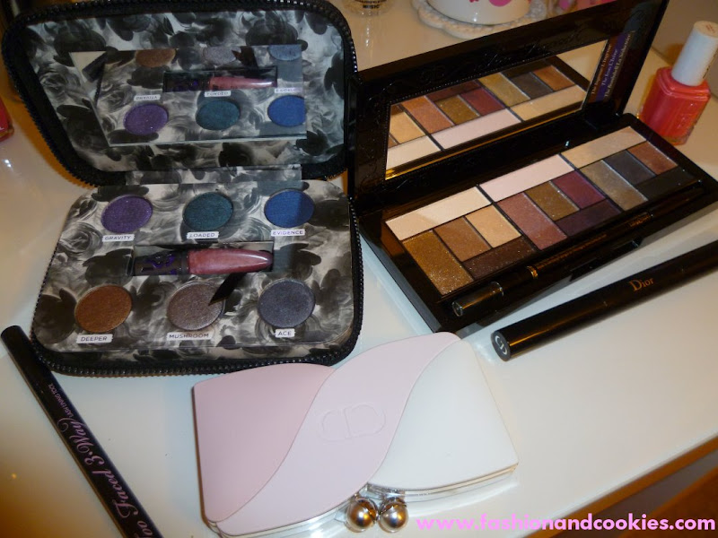 Dior cherie bow blush spring 2013, Fashion and Cookies