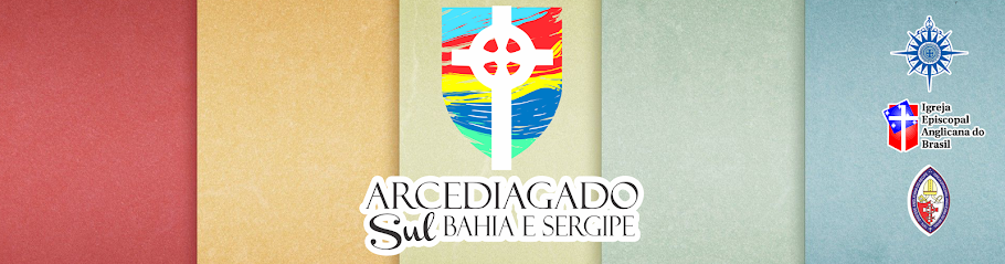 Arcediagado Sul - Bahia Sergipe - DAR-IEAB