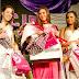 Agustina Coso es la flamante reina de los estudiantes de la ciudad de Orán
