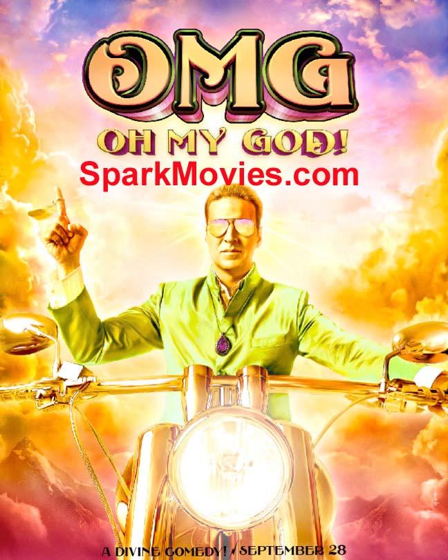 Oh My God Movie