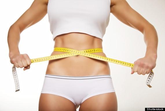 Как быстро снизить вес в домашних условиях