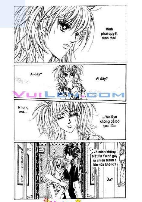 Công chúa của tôi Chapter 8 - Trang 138