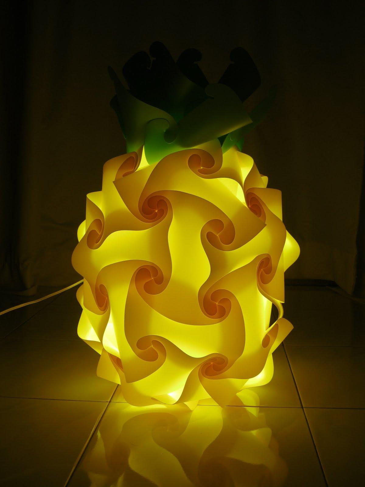 Vlightdeco Iq Light Puzzle Pendant Jigsaw Lamp Styles Iq