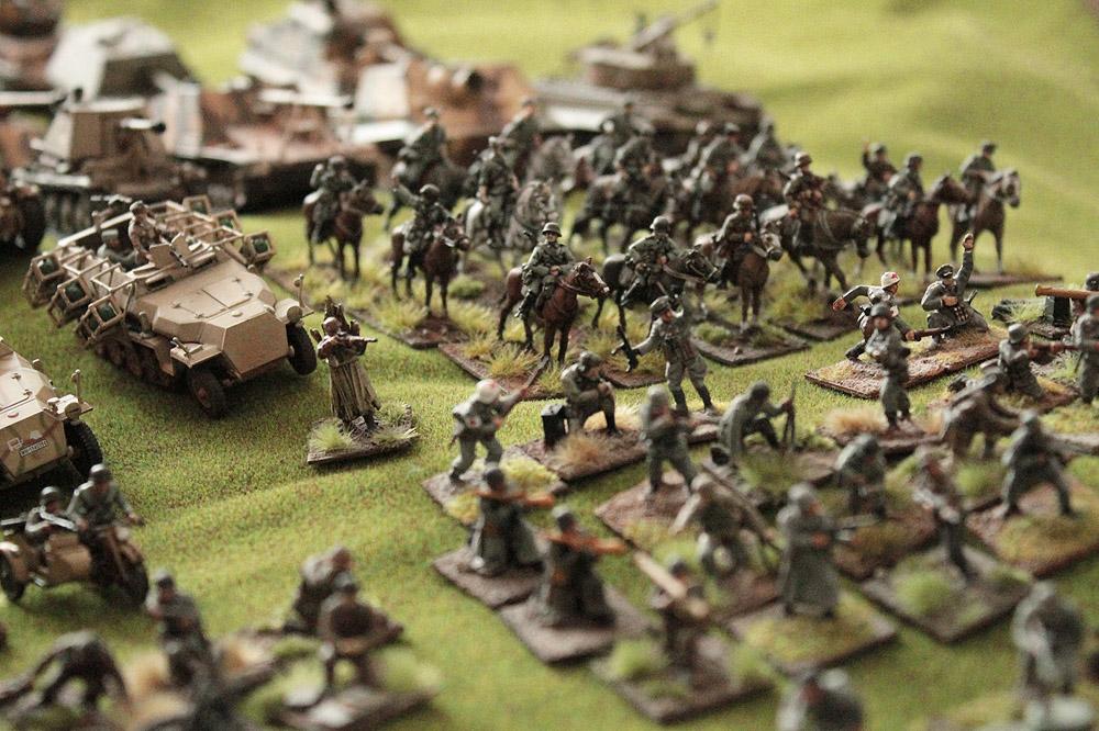 Samy´s Heerschau!    German+army+_13