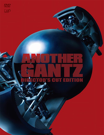 Ver Another Gantz (2011) Online