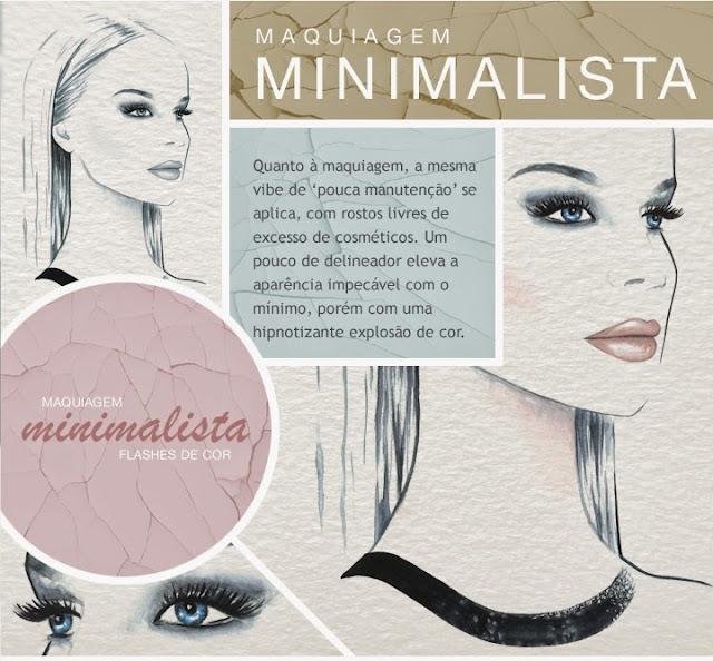 moda-new-wave-top-tendências-underground-que-estão-surgindo-maquiagem-minimalista