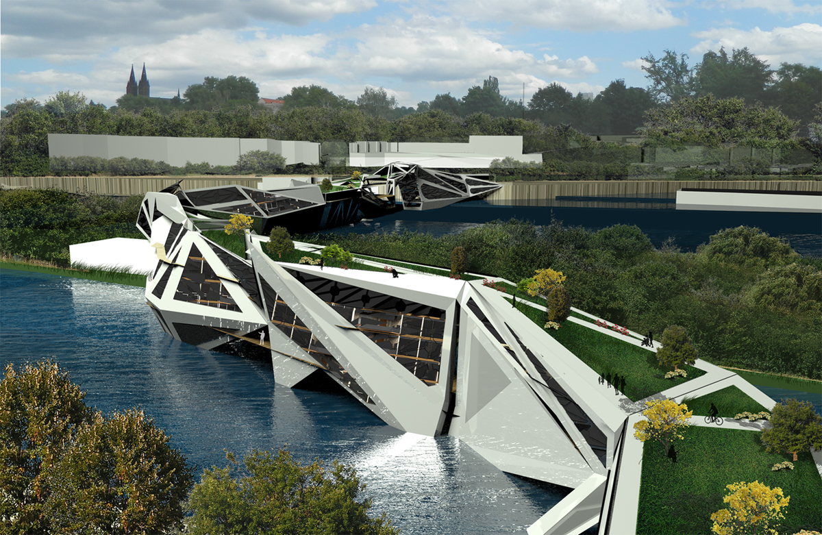 Apuntes revista digital de arquitectura puente vivienda for Todo acerca de la arquitectura