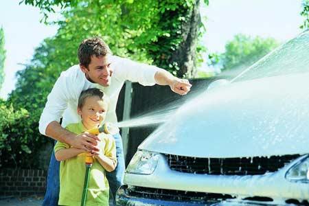 Mua bảo hiểm ô tô, phòng xa tránh họa gần