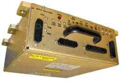 Behlman Model 94053 Power Supply