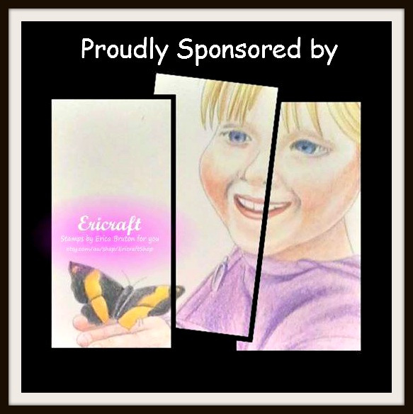 April 2017 Sponsor ~ Ericraft Stamps