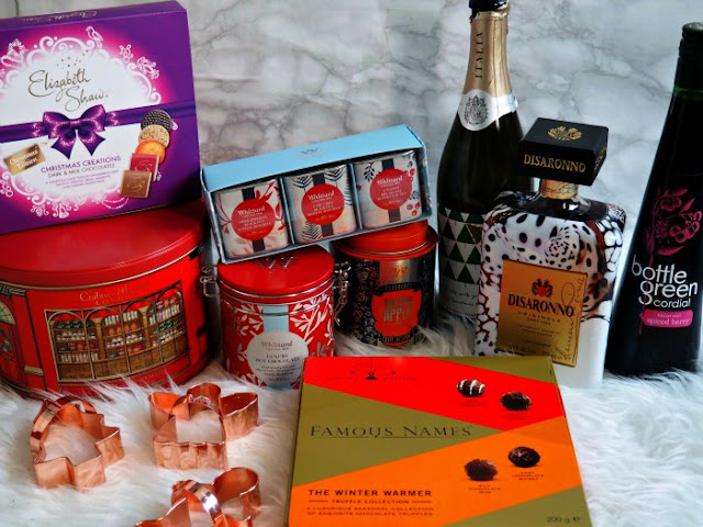 christmas gift guide food and drink