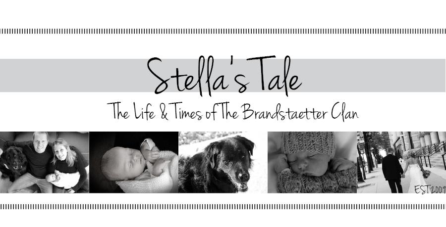 Stella's Tale