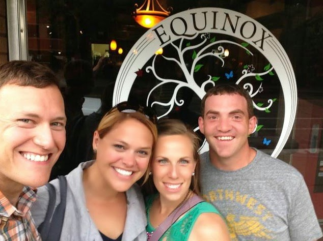 Equinox Brewery