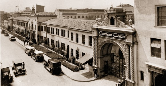 Fine Arts Center Blog: Hollywood in the Depression