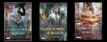 Saga- CdS Los Origenes