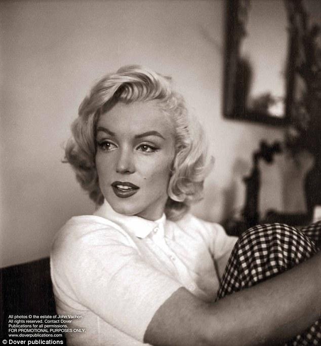 Marilyn Monroe, August 1953: The Lost LOOK Photos