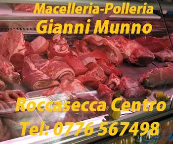 Macelleria-Polleria-Salumeria- GIANNI MUNNO