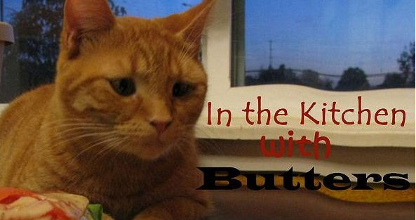 In The Kitchen with Butters
