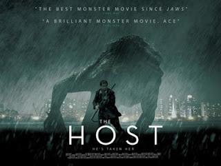 the host movie, showtime, showdown, japanese monsters, stephanie meyers