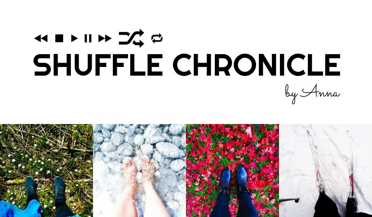 Shuffle Chronicle