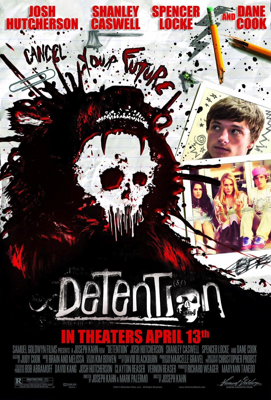Castigo Sangriento – DVDRIP LATINO