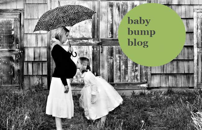The Baby Bump Blog