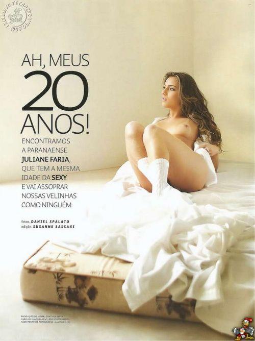 Sexy de Kamilla Covas e Rachel Gutvilen