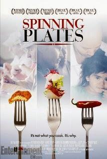 Spinning Plates (film)