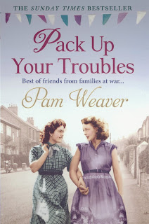 Pack Up Your Troubles by Pam Weaver