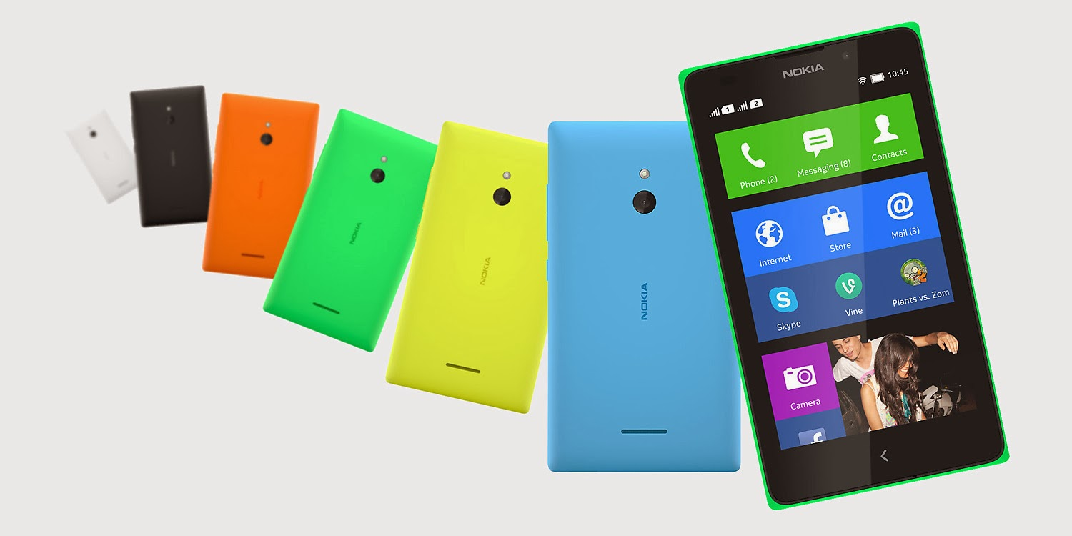 Nokia xl price nigeria -  Nokia Xl Enjoy Top Apps Like Plants Vs Zombies 2 And Skype On A Big And Bright 5 Display And Download Other Favourites From Hundreds Of Thousands Of