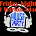 DJ Marlon Adami - Friday Night 04.09.2015 [audio only]