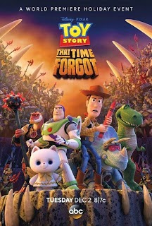 Toy Story That Time Forgot Legendado