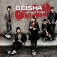 Geiha - Anugerah Terindah ( full album 2009 )