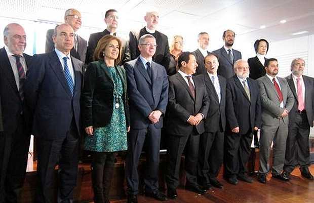 Presentado en Madrid el KAICIID, centro de diálogo y promoción de la convivencia religiosa