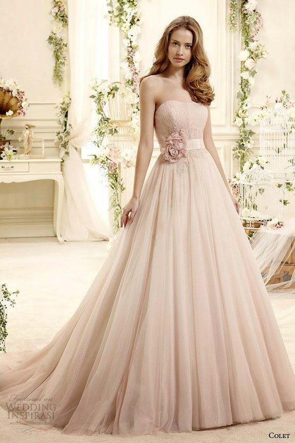 Stunning Wedding Dresses 7 - exnm
