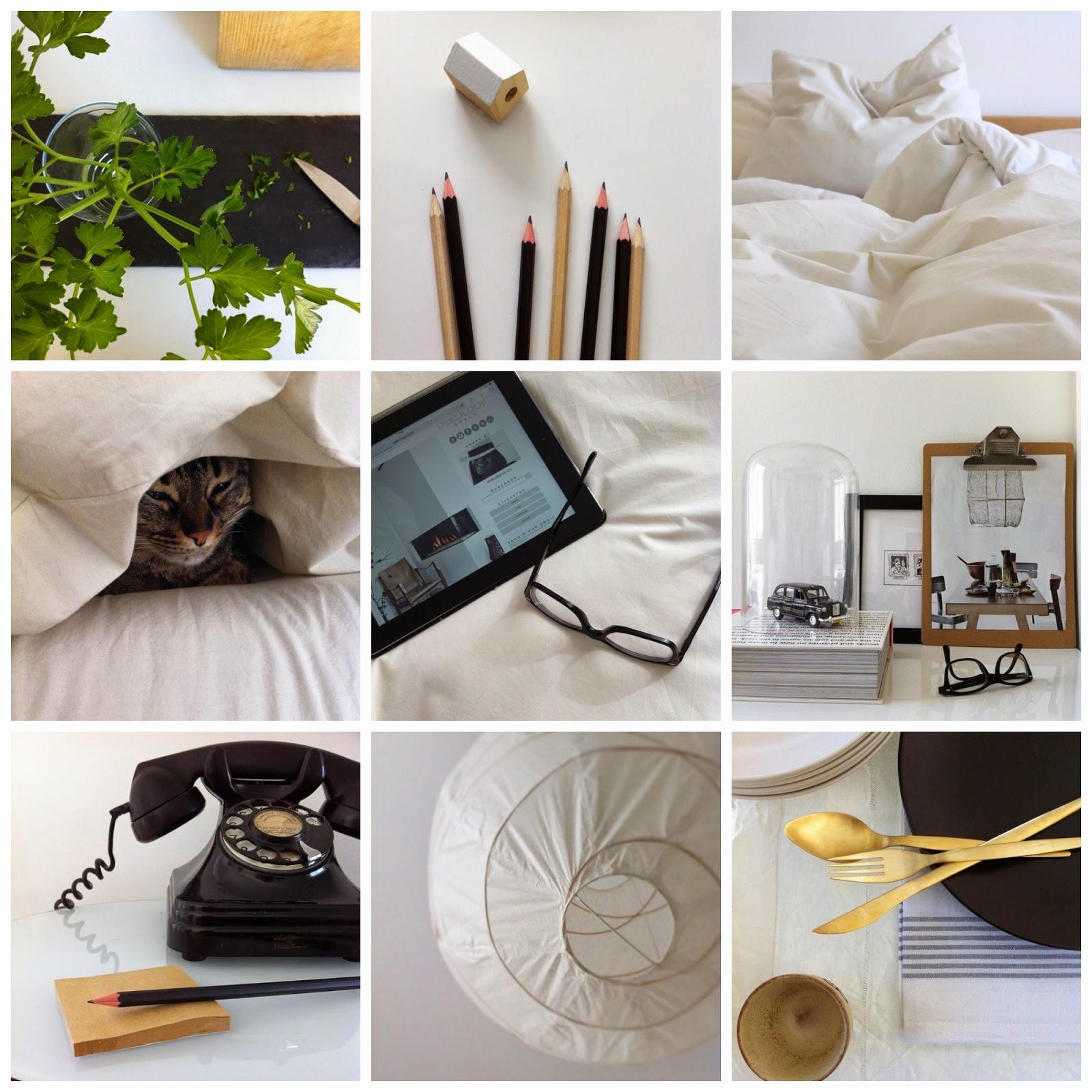 instagram, dekoloop, styling, estilismo, minimalista, blanco, negro, madera