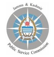 www.jkpsc.nic.in Jammu & Kashmir Public Service Commission