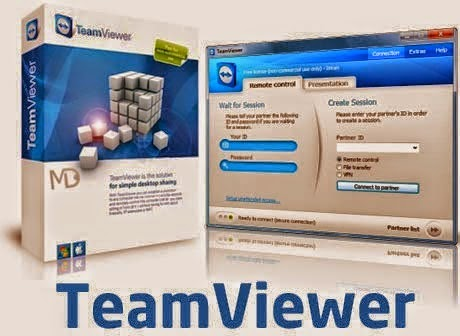 TeamViewer 9.0.28223 Free Download Premium With Patch
