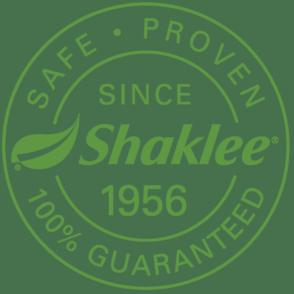 Shaklee Terbukti Selamat