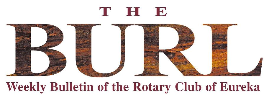 Rotary Club of Eureka, California