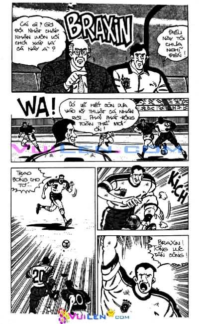 Jindodinho - Đường Dẫn Đến Khung Thành III Tập 62 page 94 Congtruyen24h