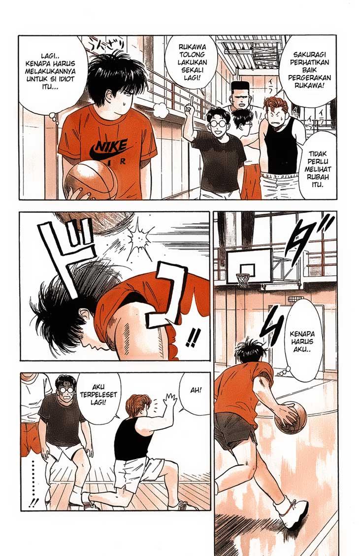 Komik slam dunk 020 - bersaing menembak 21 Indonesia slam dunk 020 - bersaing menembak Terbaru 12|Baca Manga Komik Indonesia|