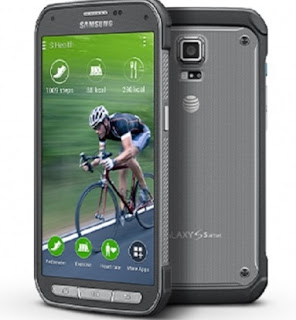 Kecanggihan Samsung Galaxy S6 Active Membuatnya Menjadi Smartphone Berfitur Standar Militer