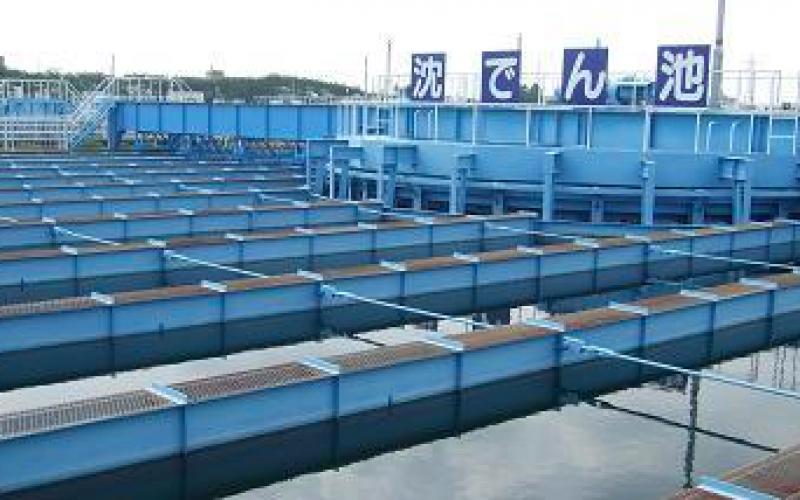 Fukushima contamination de l 39 eau du robinet tokyo en cs 134 137 - D ou provient l eau du robinet ...