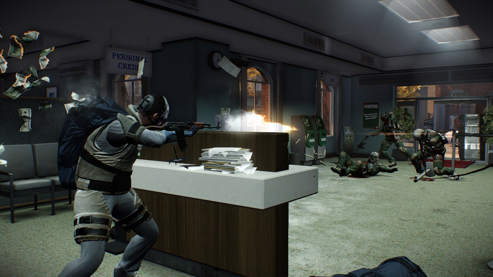 Payday 2 Release Date