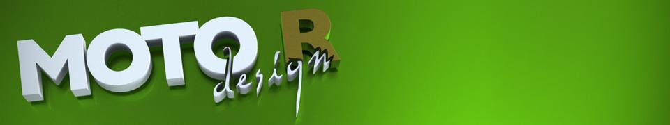 Moto-R Design