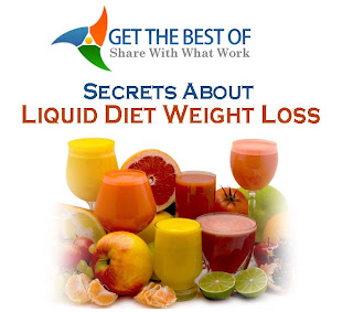 All liquid diet weight loss recipes healthy
