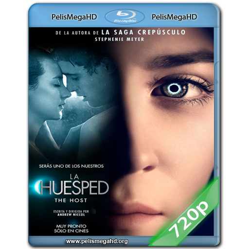 LA HUESPED (2013) 720P HD MKV ESPAÑOL LATINO